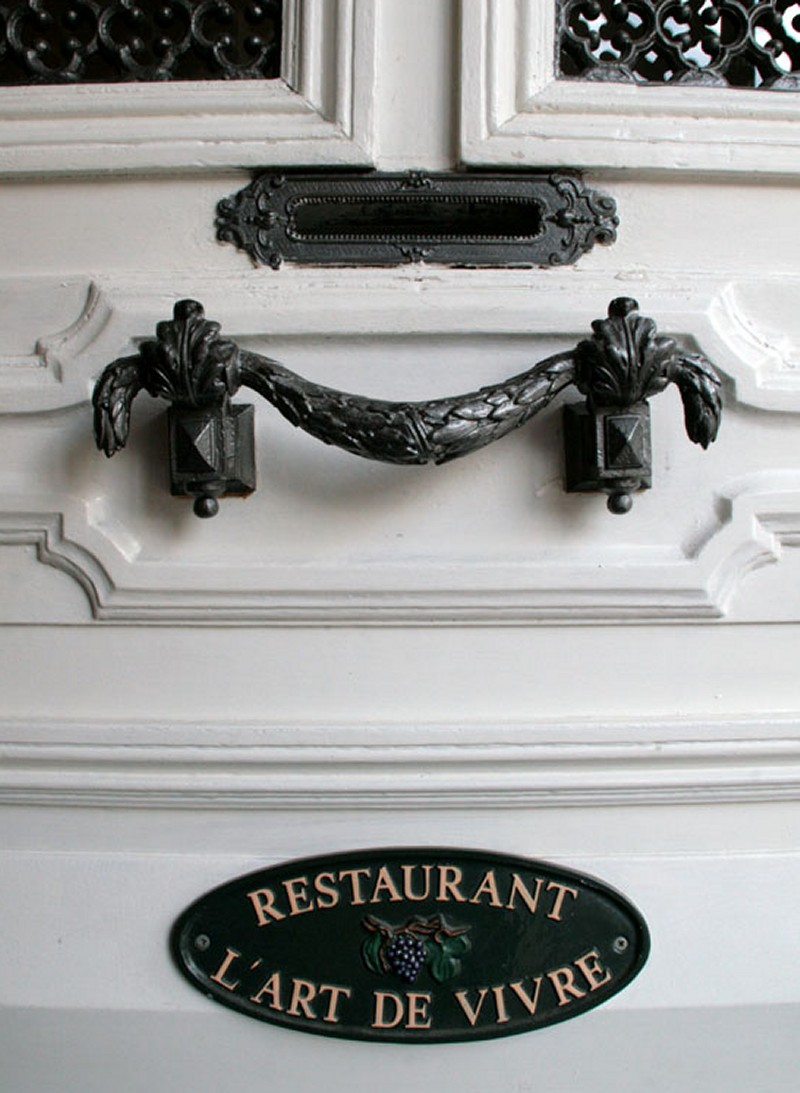 L'Art de Vivre Restaurant à Spa
